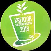 Gartentrendow 2018